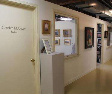 Artists' Attic: Lexington, KY