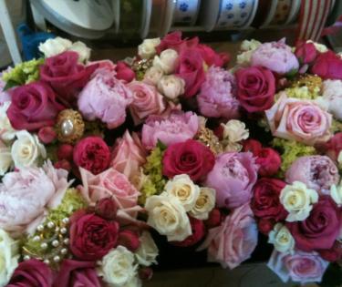 Ashland Florist Roses