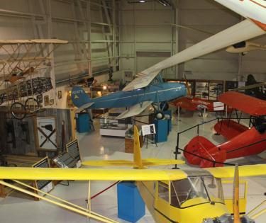 Aviation Museum, Lexington