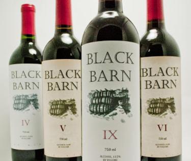 Black Barn Wines
