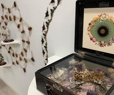 Bolivar Gallery at UK