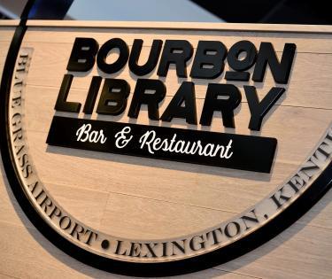 Bourbon Library