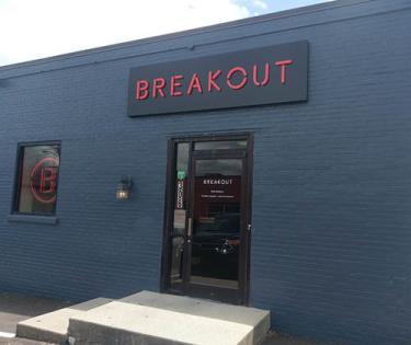 Breakout Facade