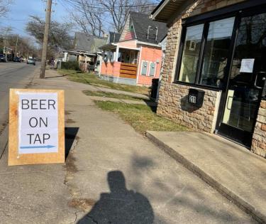 Brewer Dude Brewery