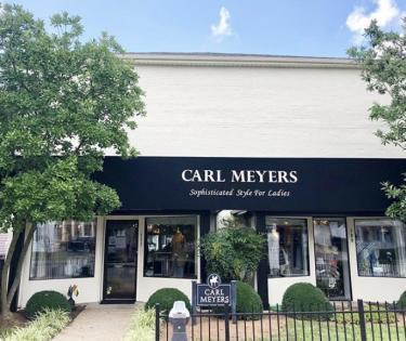 Carl Meyers