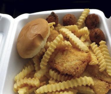 Charlie's Seafood