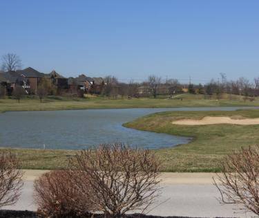 Cherry Blossom Golf Club: Georgetown, KY