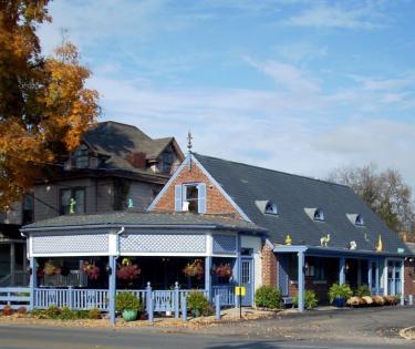 Cole's 735 Main; Lexington, KY