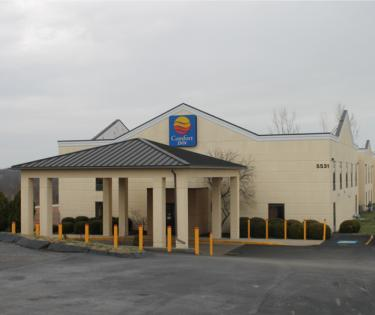 Comfort Inn South: Lexington, KY