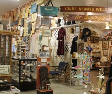 Cynthiana-Harrison County Museum; Cynthiana, KY