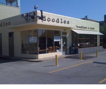 Doodle's Restaurant: Lexington, KY