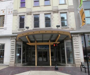 LexArts City Gallery: Lexington, KY