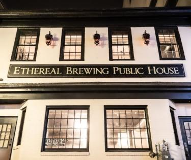 Ethereal Public House