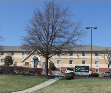 Extended Stay Tates Creek: Lexington, KY