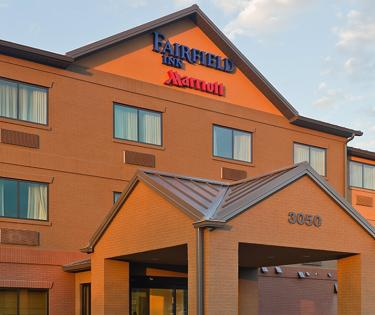 Fairfield Inn by Marriott; Lexington, KY