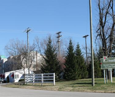 Fennells Horse Supplies: Lexington, KY