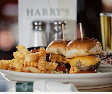 Harry's: An American Bar and Grille, Lexington, KY