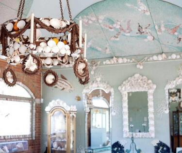 Headley Whitney Interior