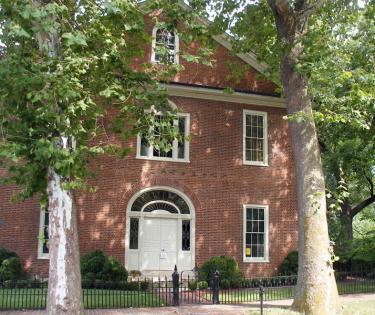 Hunt-Morgan House, Lexington
