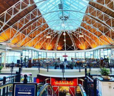 Joseph-Beth Booksellers: Lexington, KY