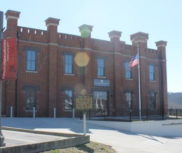 Kentucky Military History Museum: Frankfort, KY