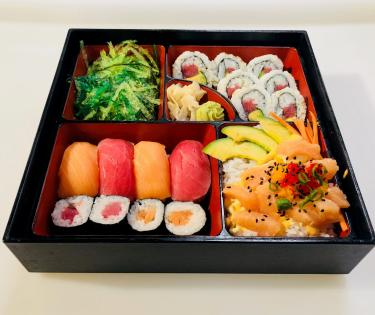 KYIRA Sushi2