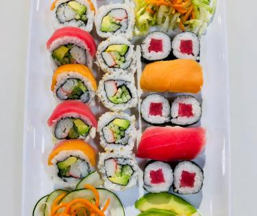 KYIRA Sushi
