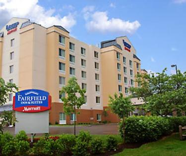 Fairfield Inn & Suites Lexington North; Lexington, KY