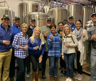 Lex on Tap Brewery Tours