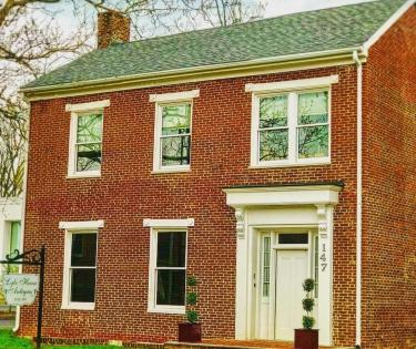 Lyle House Antiques