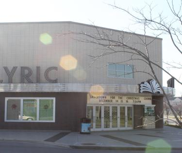 Lyric Theater, Lexington