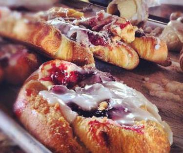 Magee's Bakery: Lexington, KY