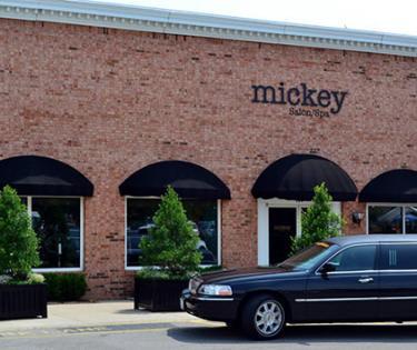 Mickey Salon and Spa