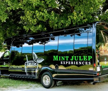 Mint Julep Tours 2020