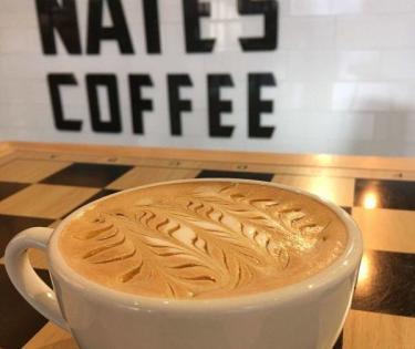 Nate's Latte