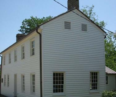 Old Presbyterian Meeting House