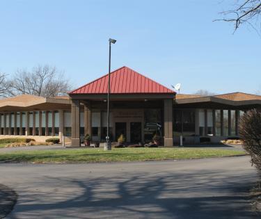 Ramada Conference Center; Lexington, KY