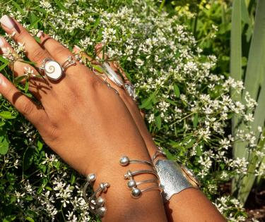 Savane Rings