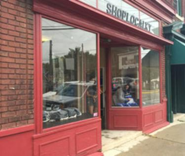 Shop Local Storefront