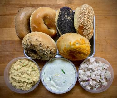 southland bagel 2