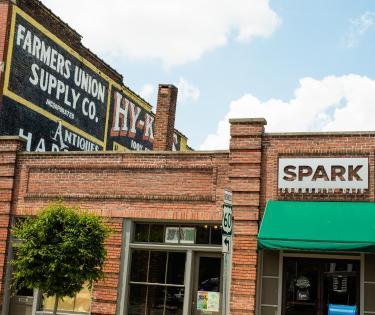 Spark Community Cafe