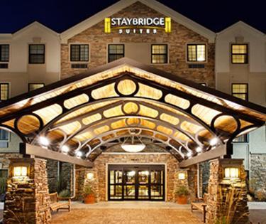Staybridge Exterior