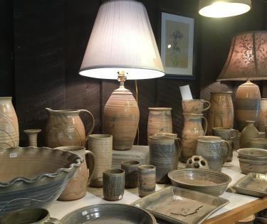 Tater Knob Pottery