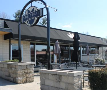 Tulip Bistro and Bar: Lexington, KY