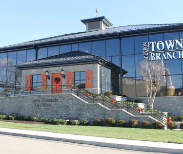 Town Branch Distillery, Lexington