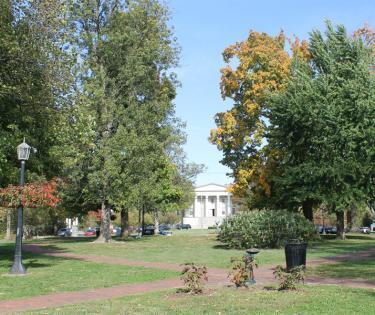 Morlan Gallery at Transylvania University: Lexington, KY