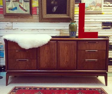 Ugly Duckling Vintage Furniture