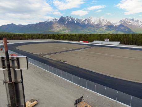 Alaska Raceway