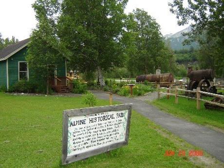 Alpine Historical Park1