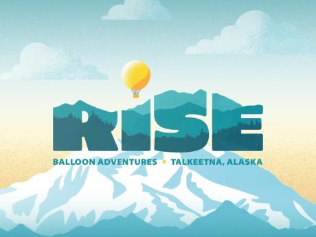 Rise Balloon Tours
